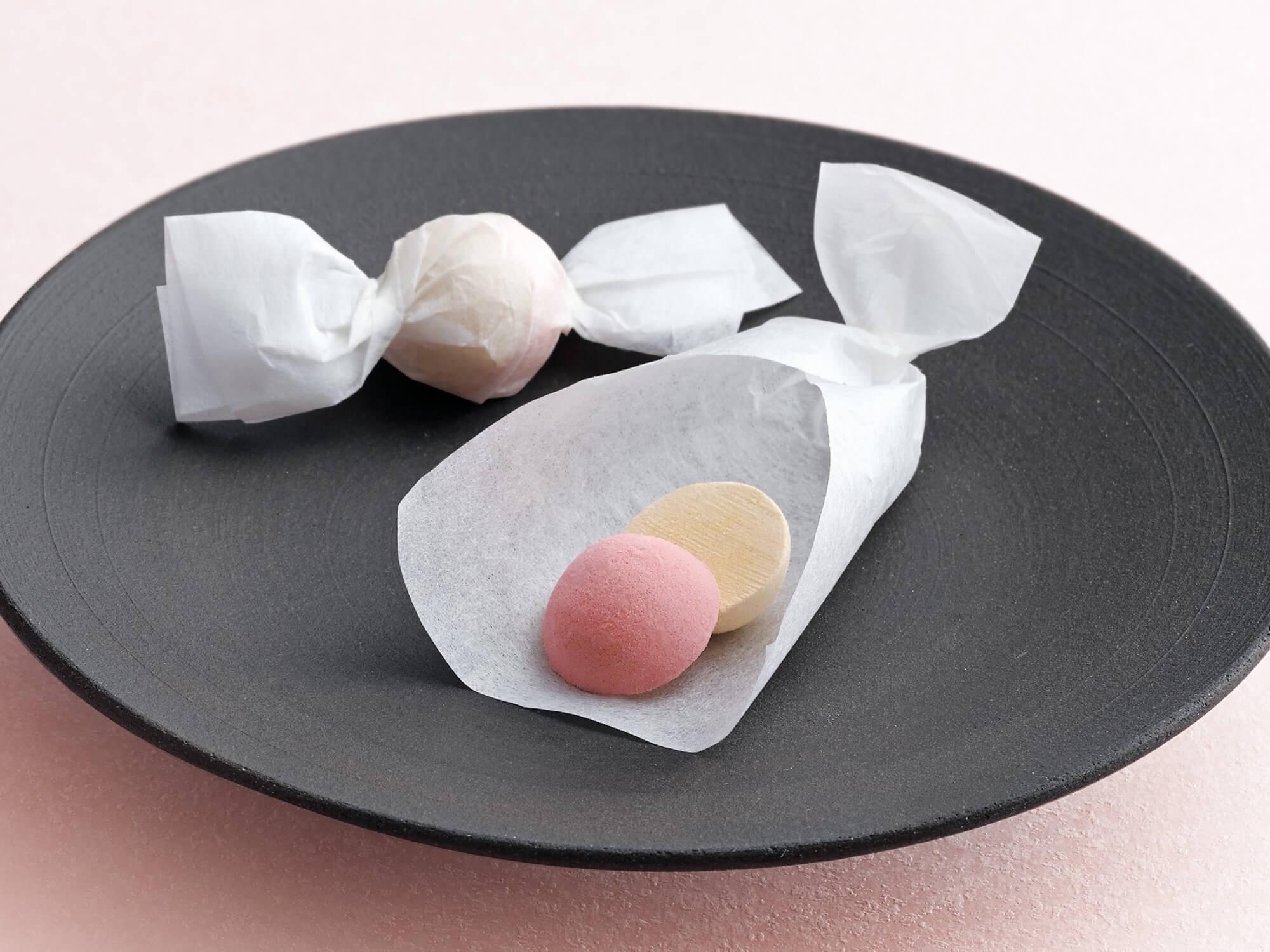 バレンタインに喜ばれる人気の和菓子